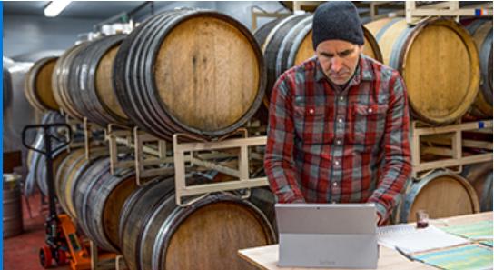 Cours accéléré sur Microsoft 365 Business