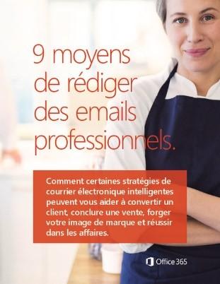 9 Moyens de Rédiger des Messages Professionnels