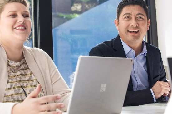 Check out the new business apps in Office 365!